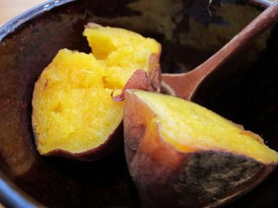 安納芋の焼いも