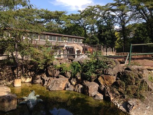 羽村動物園4