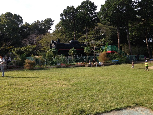 羽村動物園8