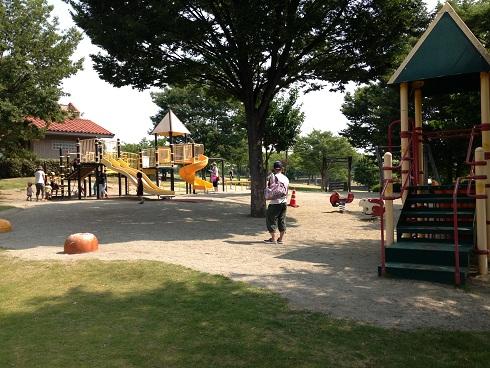 フルーツ公園3