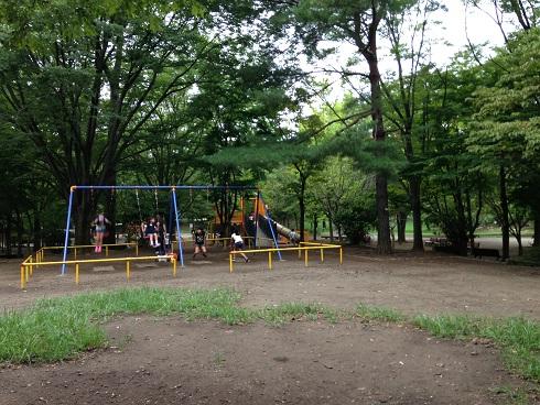所沢航空公園4