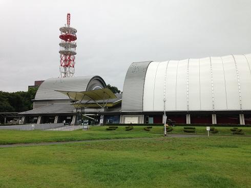 所沢航空公園7