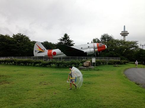 所沢航空公園8