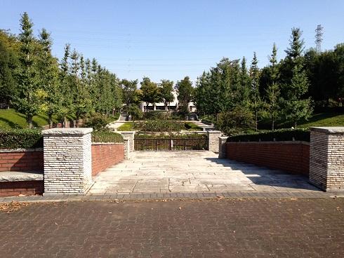 あきる台公園1