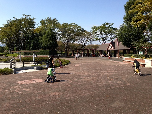 あきる台公園3