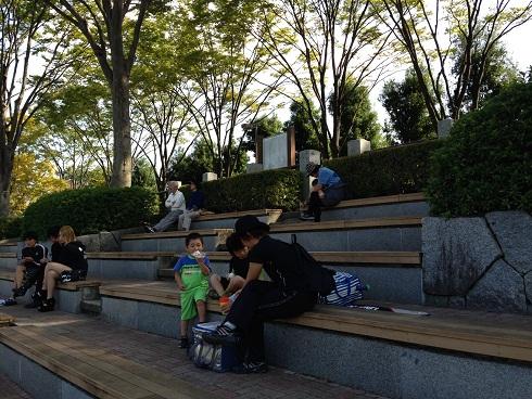 あきる台公園4