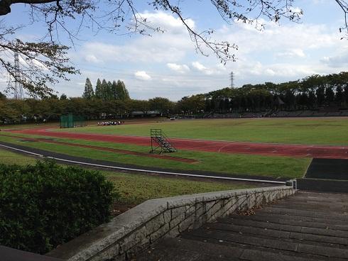 あきる台公園7