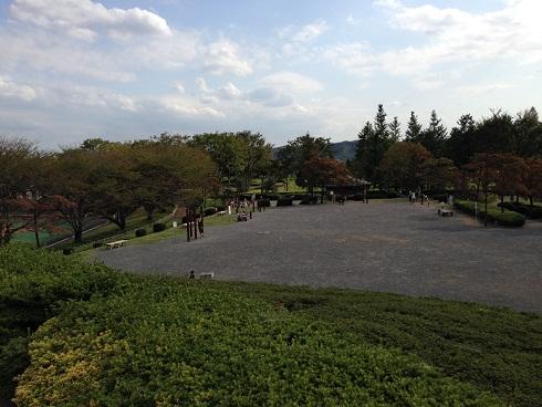 あきる台公園9