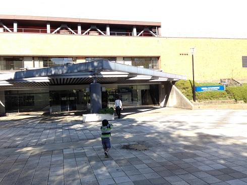 子ども宇宙科学館2