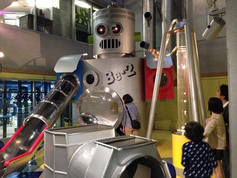 子ども宇宙科学館4