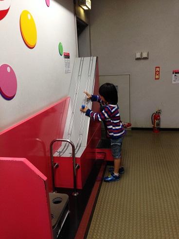 子ども宇宙科学館14