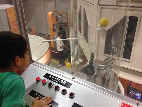 子ども宇宙科学館19