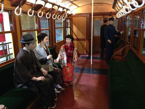 地下鉄博物館8