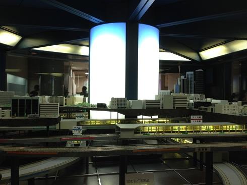 地下鉄博物館13