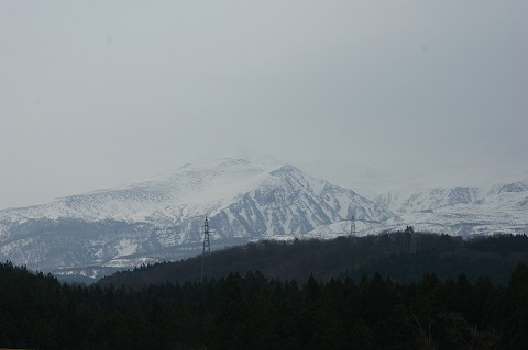 鳥海山02783