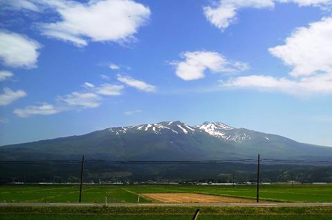 鳥海山00432