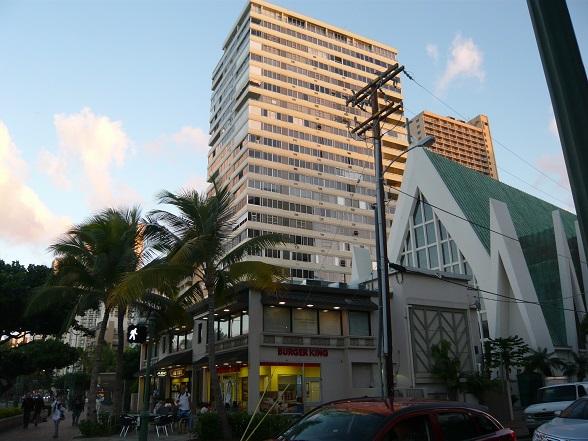 2013ハワイ4日目1