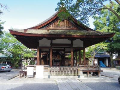 下御霊神社3