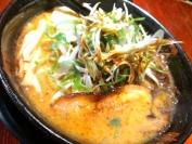 味千拉麺 ピリ辛ネギラーメン