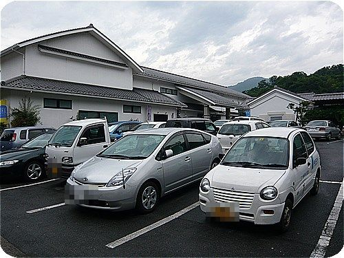 s-柳屋-009駐車場