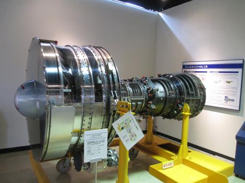 調布航空宇宙センター011