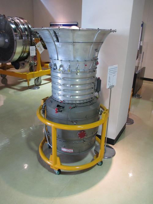 調布航空宇宙センター013