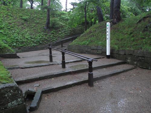 久保田城002