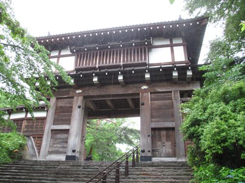 久保田城003-2