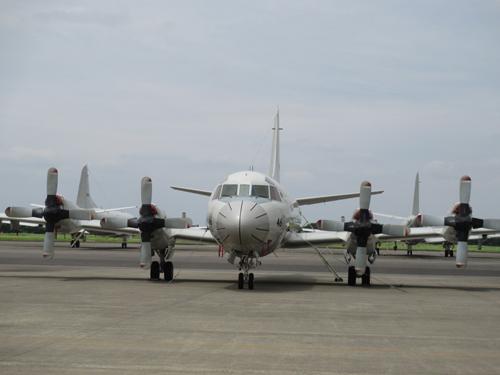 下総航空基地009