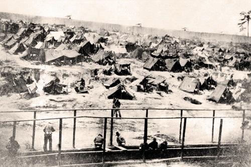 アンダーソンビル収容所5