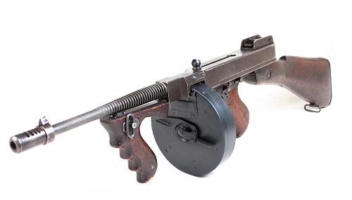 tommy-gun sp