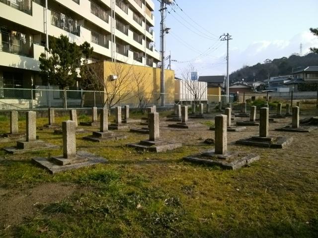 丸亀個人墓 (13)