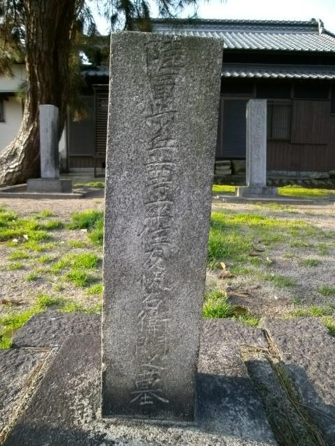 丸亀個人墓 (8)
