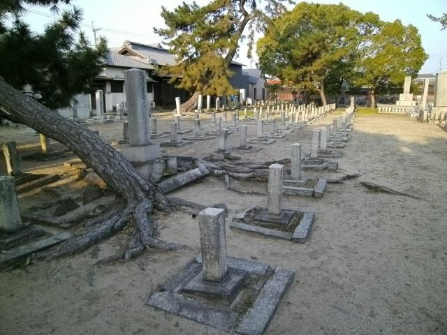 丸亀個人墓 (2)