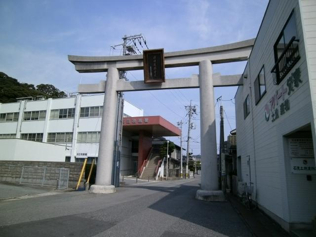 浜田連隊区司令部 (4)