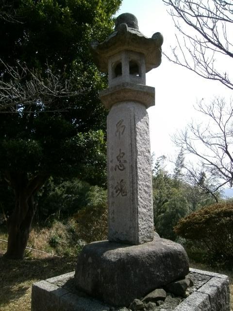 松江陸軍墓地 (11)