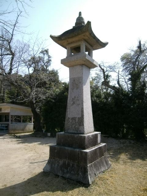 松江陸軍墓地 (4)