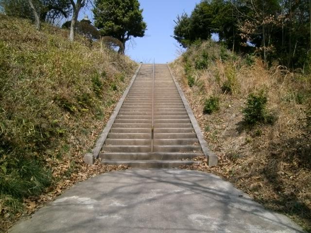 松江陸軍墓地