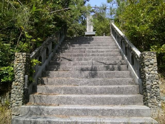 浜田陸軍墓地 (10)