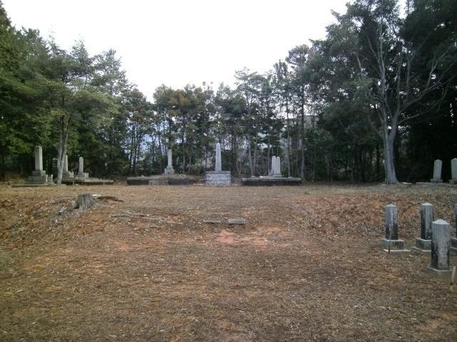 山口陸軍墓地その2 (11)