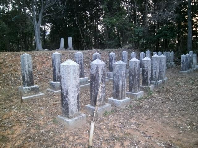山口陸軍墓地その2 (6)