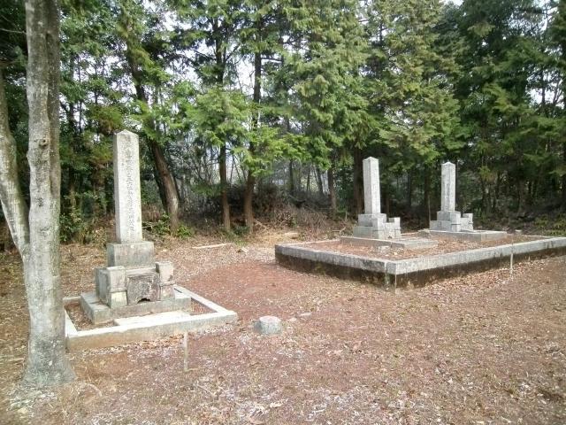 山口陸軍墓地その2 (7)