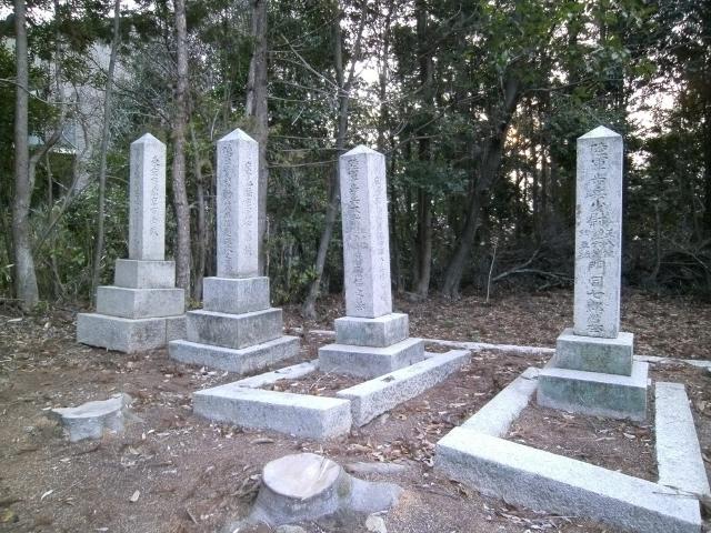 山口陸軍墓地その2 (8)