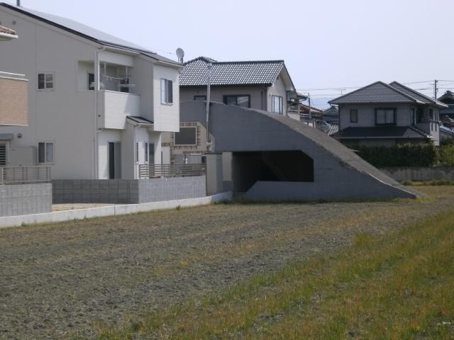 松山掩体壕 (4)