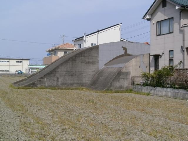 松山掩体壕 (6)
