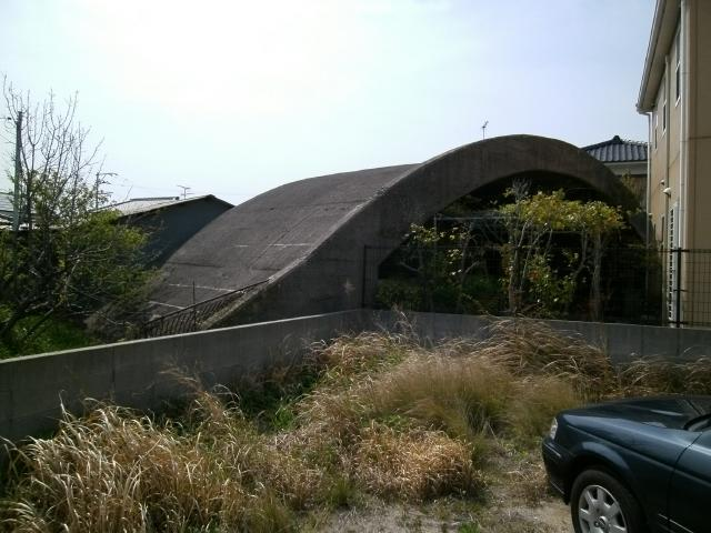松山掩体壕 (10)