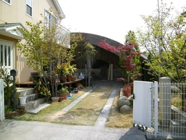 松山掩体壕 (11)