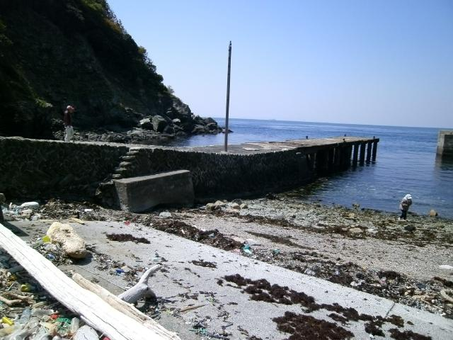 正野谷桟橋 (2)