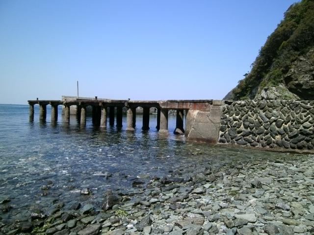 正野谷桟橋 (10)