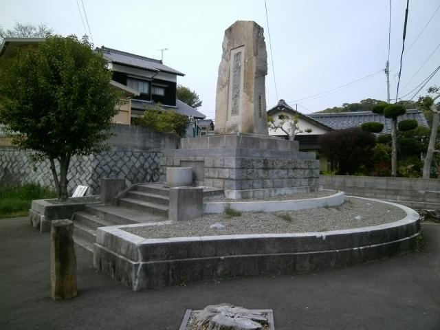 松山陸軍墓地 (4)